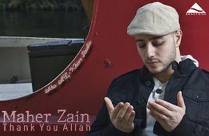 Maher Zain Thank You Allah